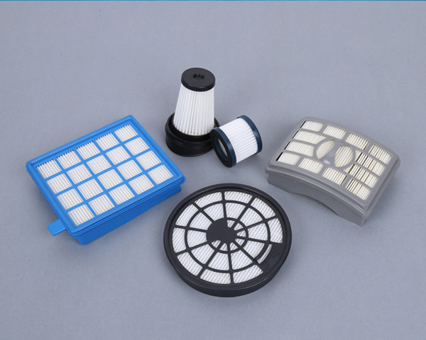 PTFE air filter film applications